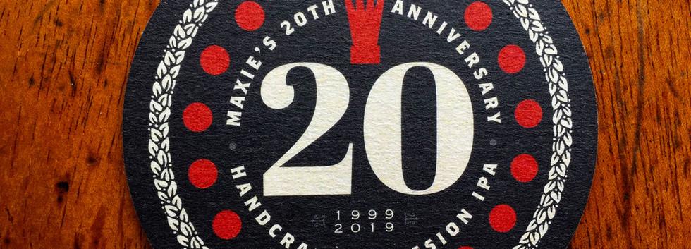 20th Coaster Maxie's Supper Club Ithaca_Ramsgard