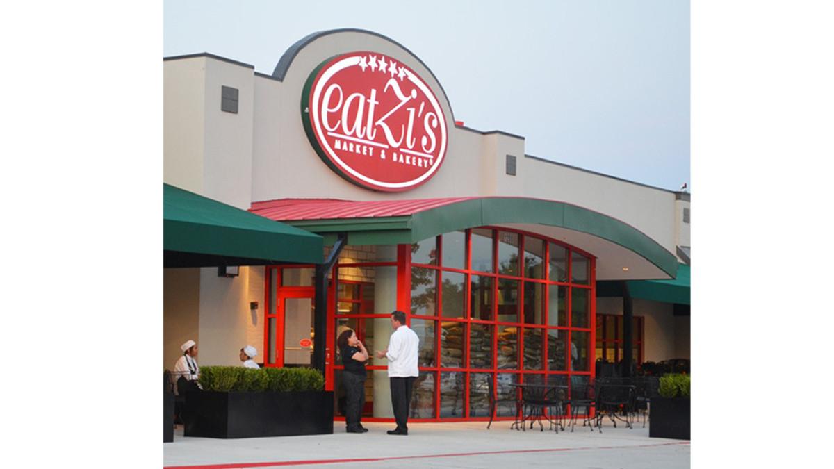 Eatzi's Gourmet Market Texas Ramsgard
