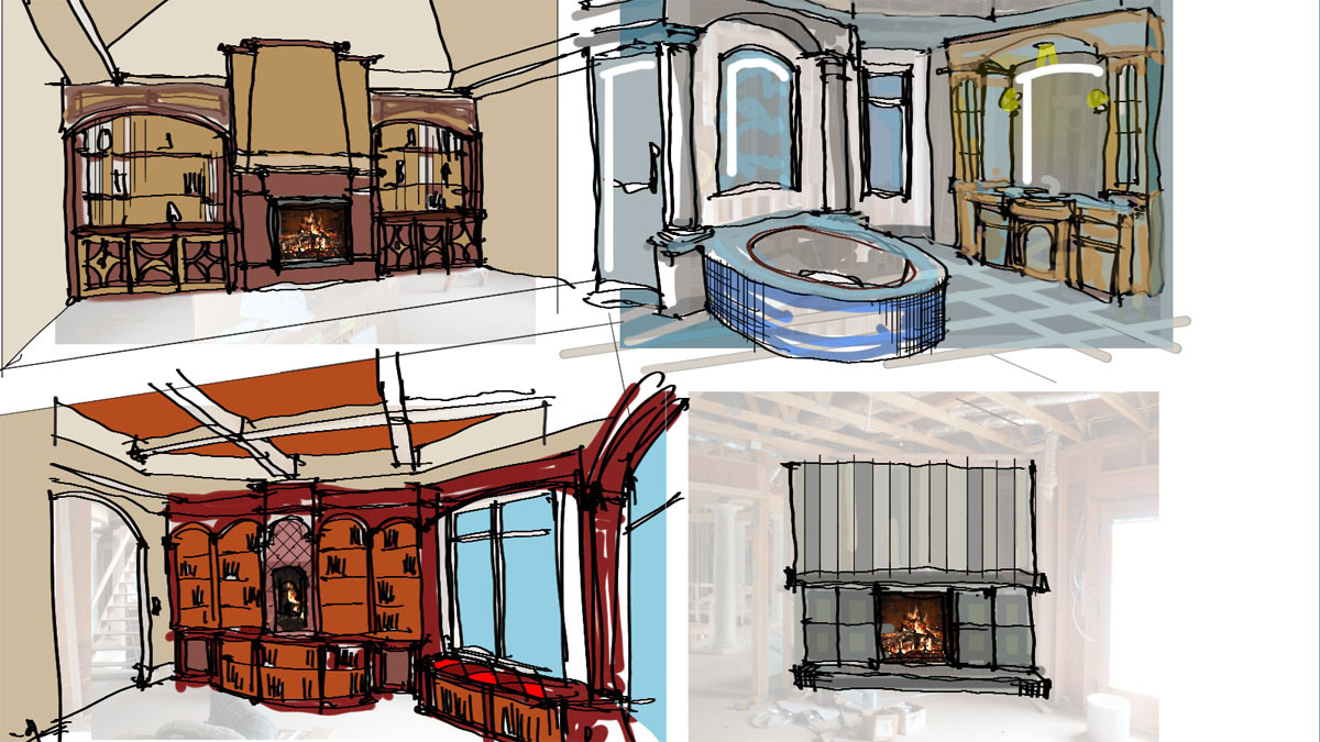 cabinet sketches grand estate skaneatles _Ramsgard