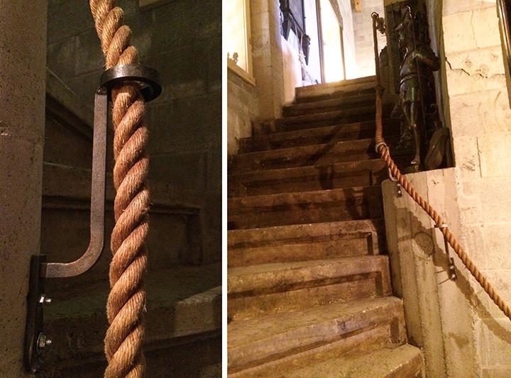 Stair detail Leary Castle _Ramsgard.jpg