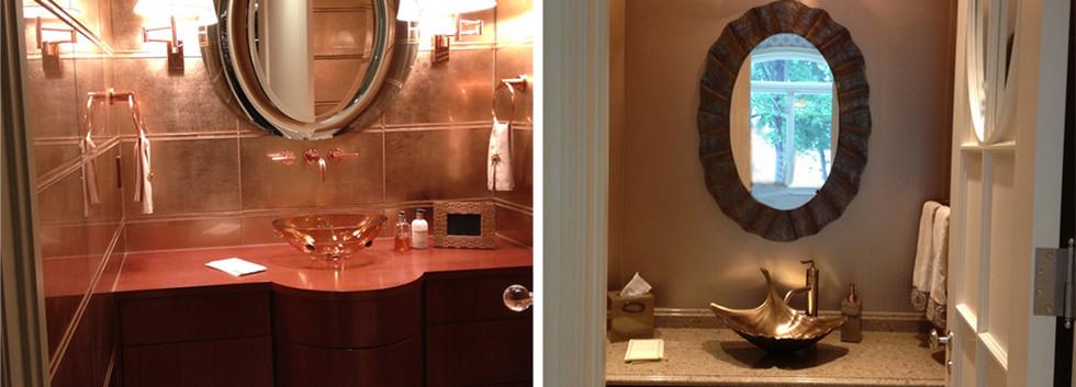 bathroom vanities  Italianate Estate _Ramsgard
