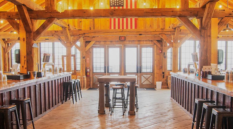 1911 Established Distillery Lafayette NY_Ramsgard