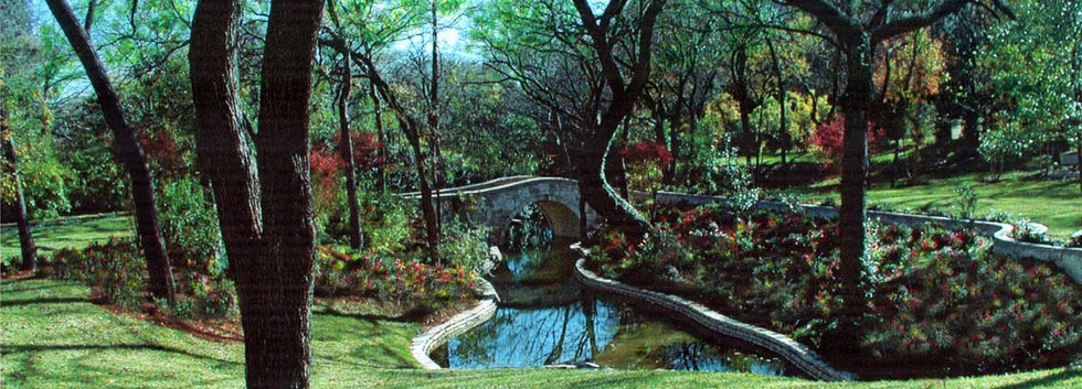 Stone Bridge driveway Site Development _Ramsgard