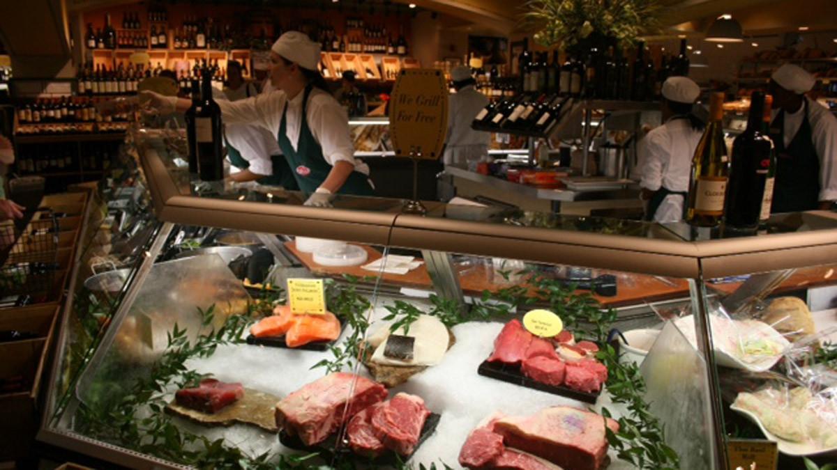 Eatzi's Market Dallas_Ramsgard