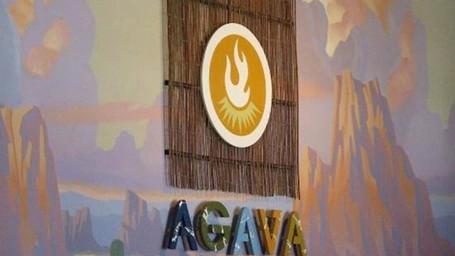 Agava Restaurant