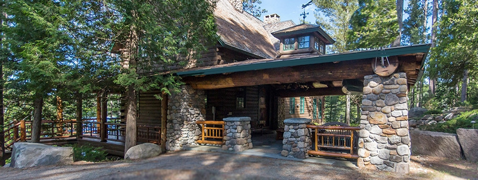 great camp long lake ramsgard