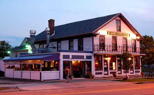 Elevation Maxie's Supper Club Ithaca_Ramsgard