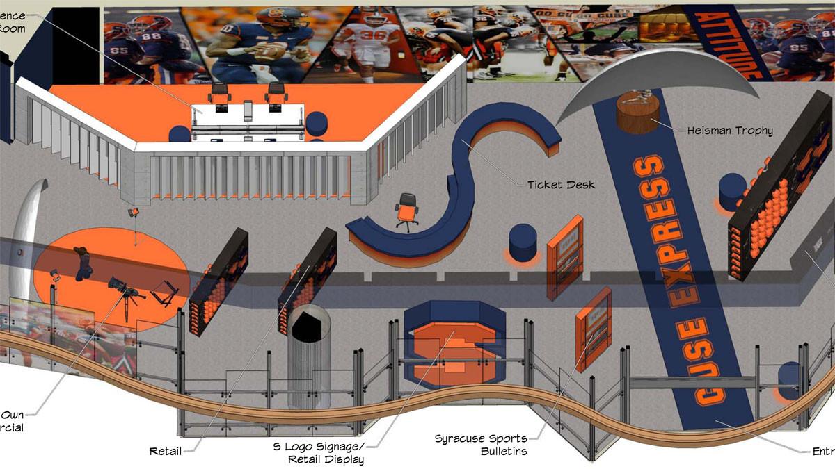 Floor Plan Cuse Express Destiny Syracuse_Ramsgard