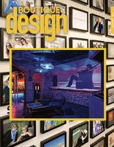 Boutique Design December