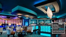 Turquoise Tiger Lounge  EXIT 33
