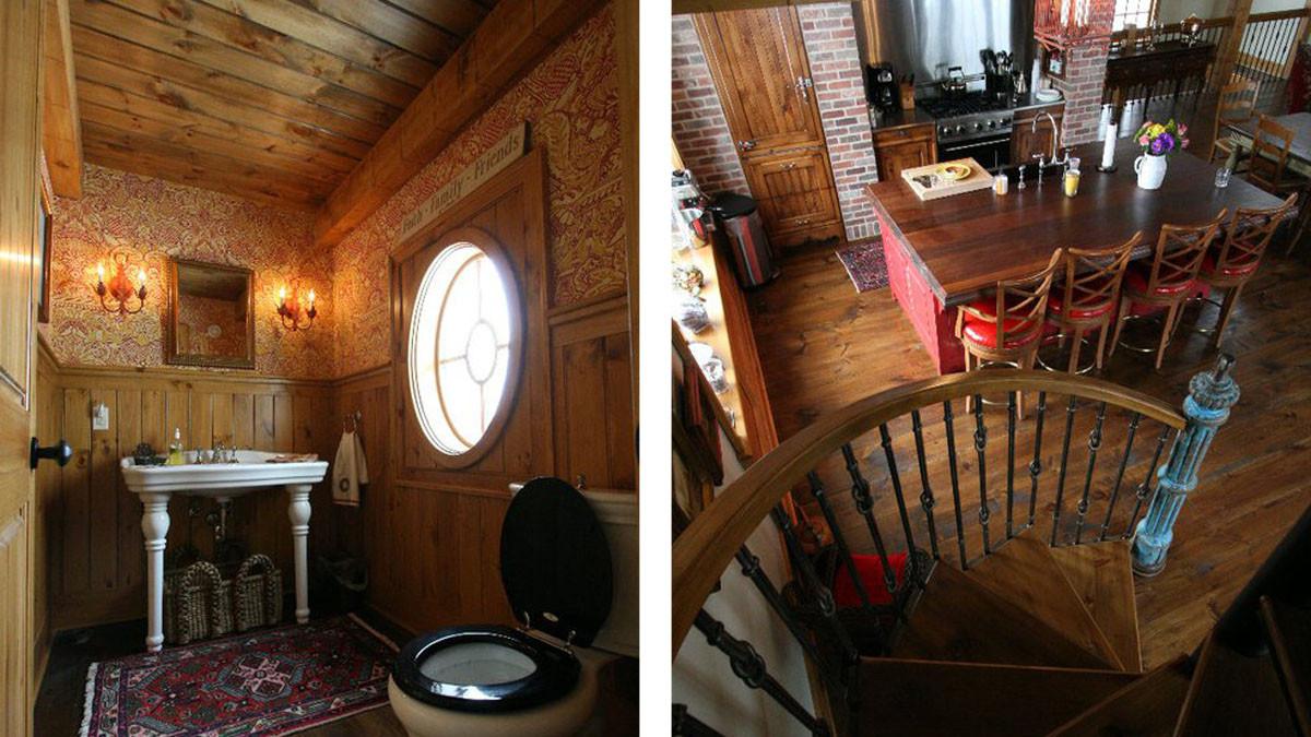 Cosy Cottage Bathroom_Ramsgard