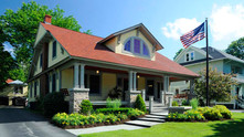 Arts and Crafts Bungalow