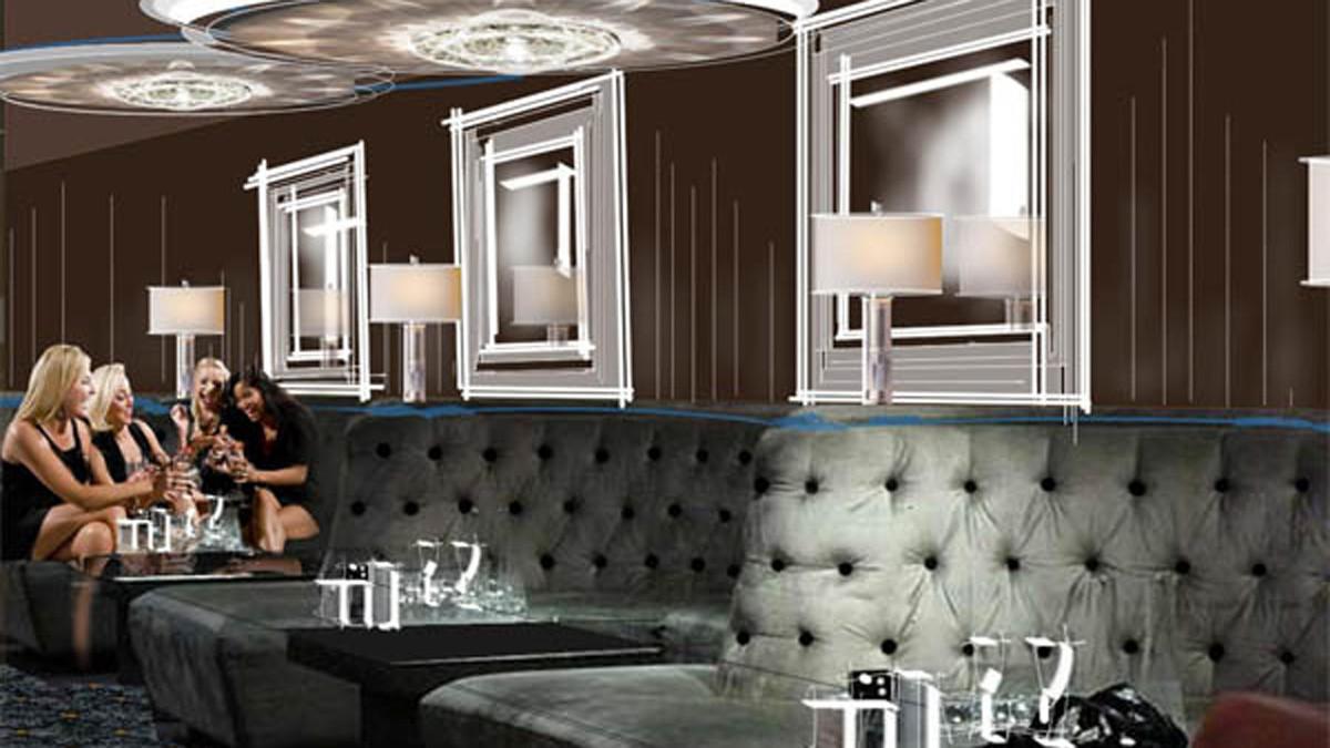 Cocktail loungeTurquoise Tiger_Verona Bar Exit 33_Ramsgard