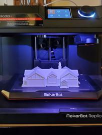 MakerBot Ramsgard