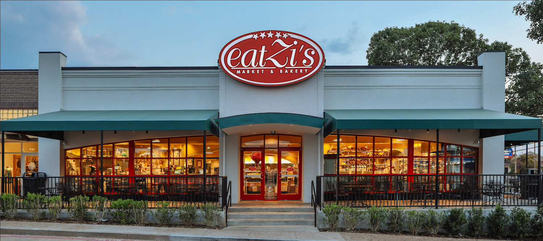 StoreFront Eatzi's Market Dallas_Ramsgard