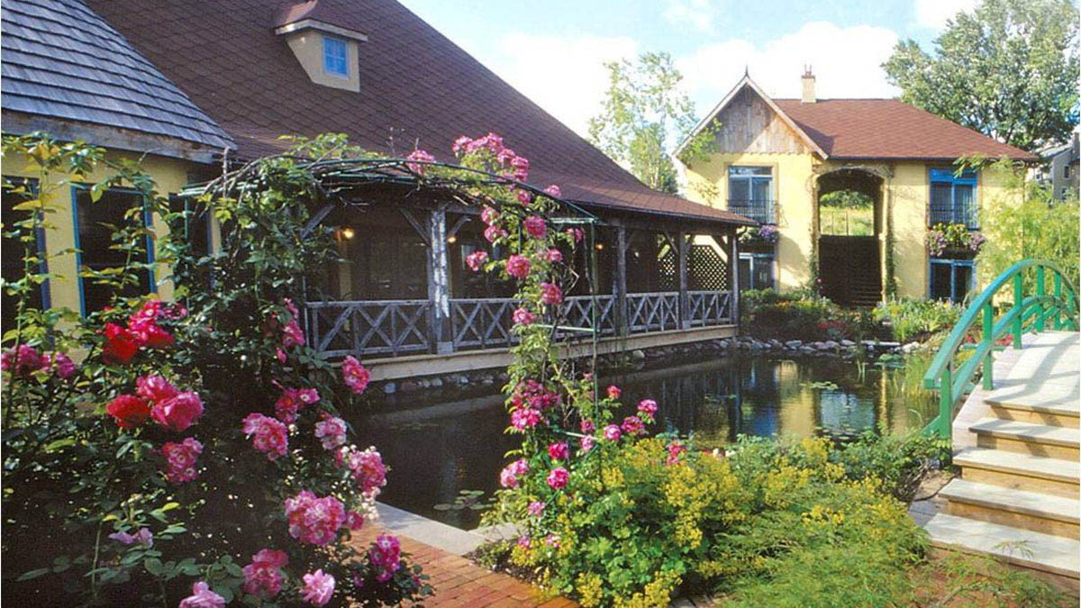 Mirbeau Inn & Spa Gardens _Ramsgard
