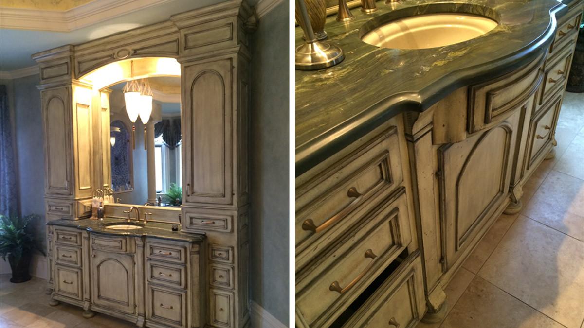master vanity luxury Marble_Ramsgard