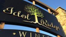 Idol Ridge Winery