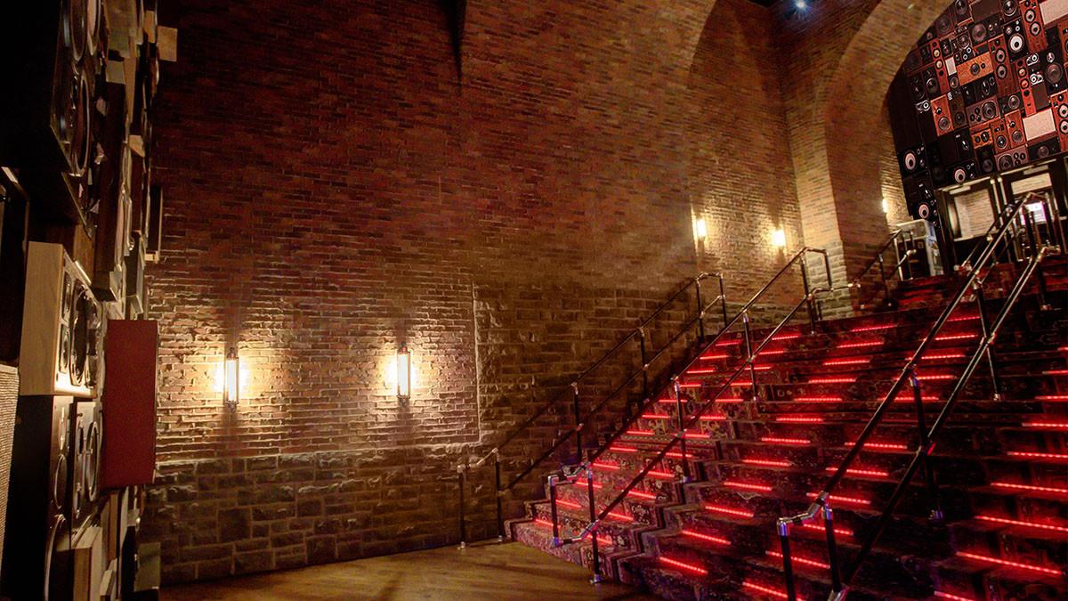 The Gig_Verona_Stair_Ramsgard