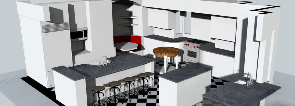 White Kitchen_checkered floor_Ramsgard.j