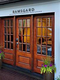 Ramsgard Architectural Design Annex
