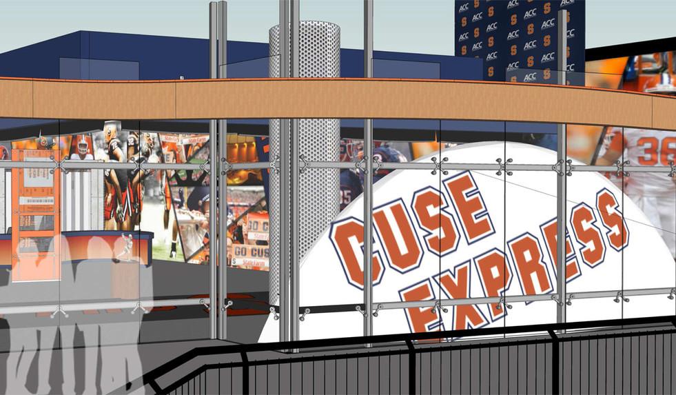 Window Cuse Express Destiny Syracuse_Ramsgard