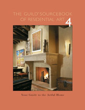 The Guilds Sourcebook of Residential Art