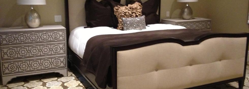 Bedroom  Italianate Estate _Ramsgard
