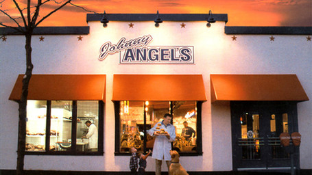 Johnny Angel's