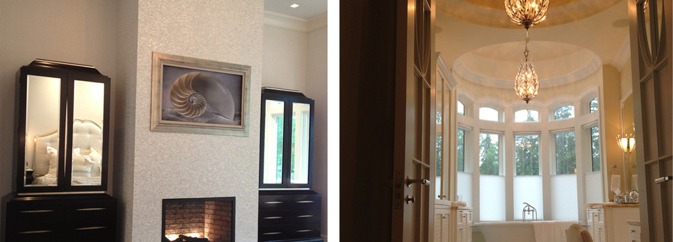 Bed Bath  Italianate Estate _Ramsgard