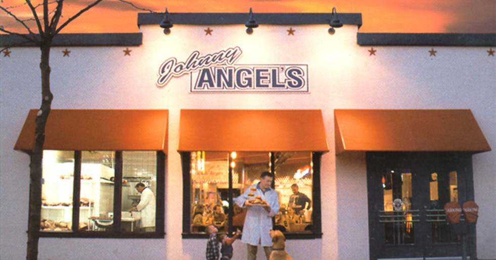 Front Johnny Angel's Skaneateles_Ramsgard