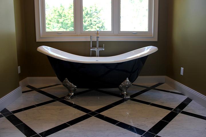 Slipper Tub Italianate Skaneatleles _Ramsgard