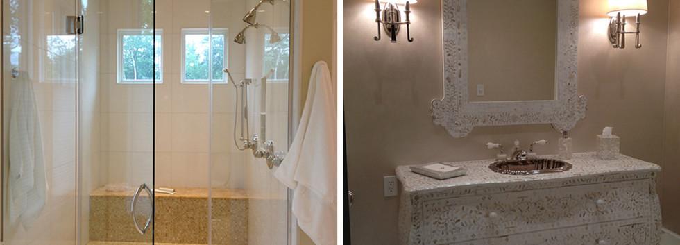 bathrooms  Italianate Estate _Ramsgard