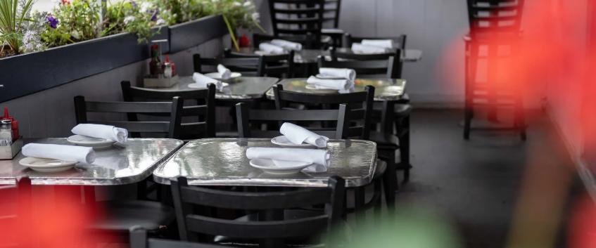 Porch Maxie's Supper Club Ithaca_Ramsgard