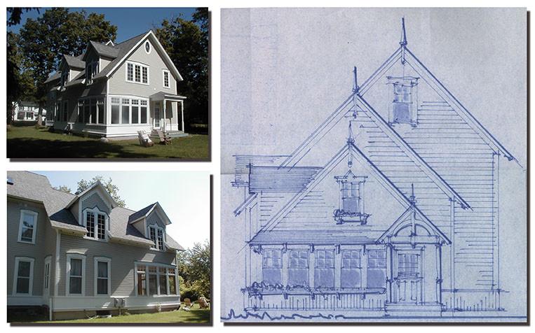 Gothic House_Ramsgard