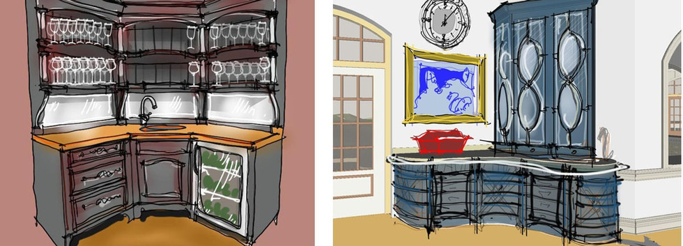 Custom Bar Furniture_Ramsgard