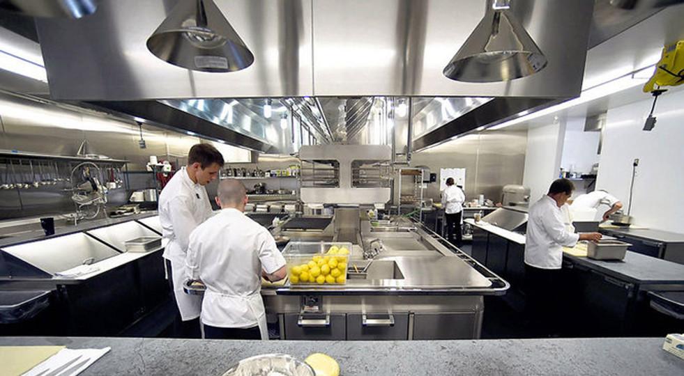 Krebs Skaneateles Commercial Kitchen_Ramsgard