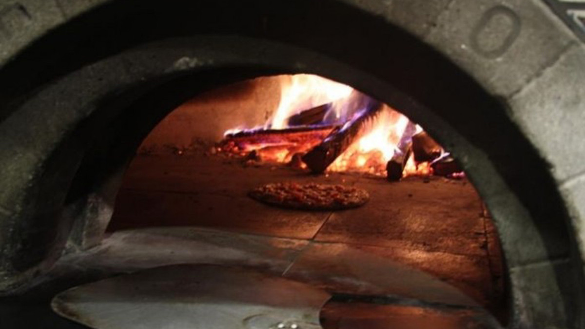 Rosalie's Cucina Wood Fired Pizza Oven Skaneatles_Ramsgard