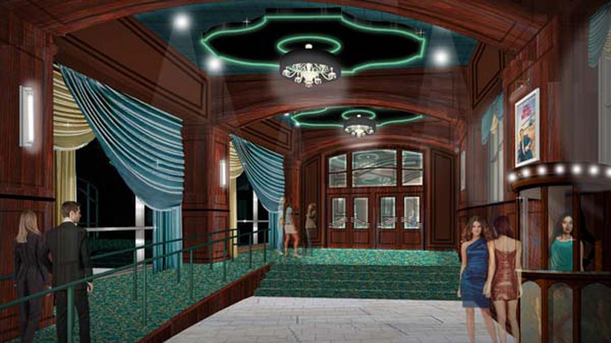 the crescentTurquoise Tiger_Verona Bar Exit 33_Ramsgard