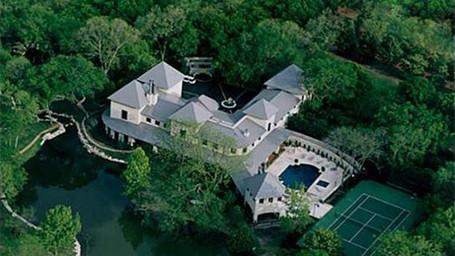 An Ecclectic Estate