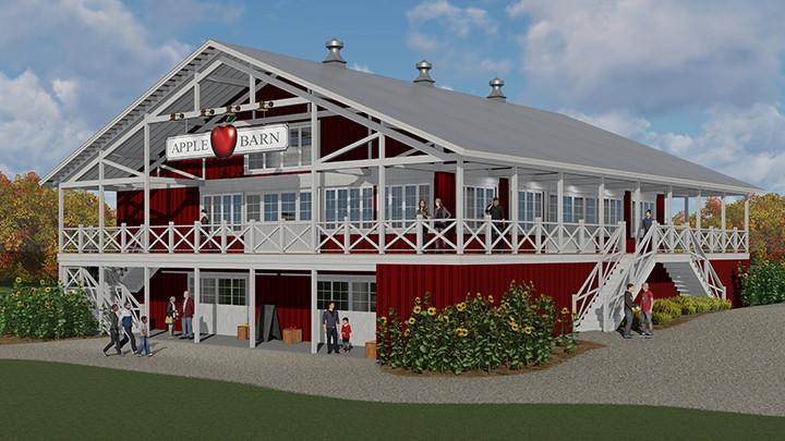 1911 Apple Barn_Ramsgard