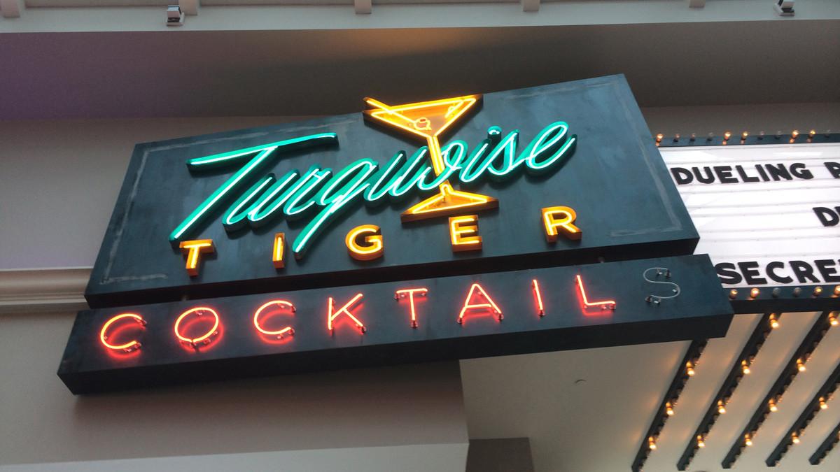 Turquoise Tiger_Verona Bar Exit 33_Ramsgard