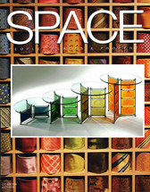 Space, People, Places, Property - July