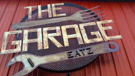 Joe's Pasta Garage