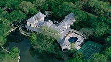 Dallas Modern Estate