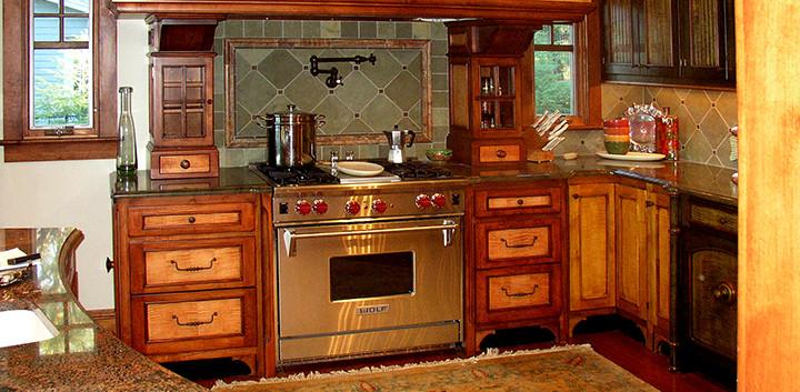 tigermaple hood kitchen_Ramsgard