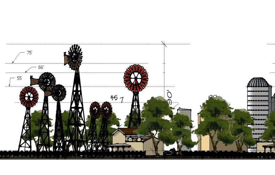 Windmills Byrne Agro Tourism Center_Ramsgard