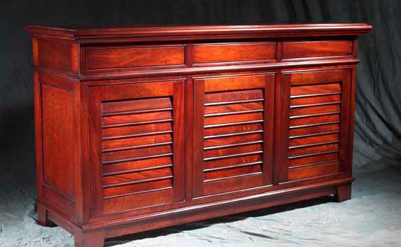 Side Table Console_handmade_Ramsgard
