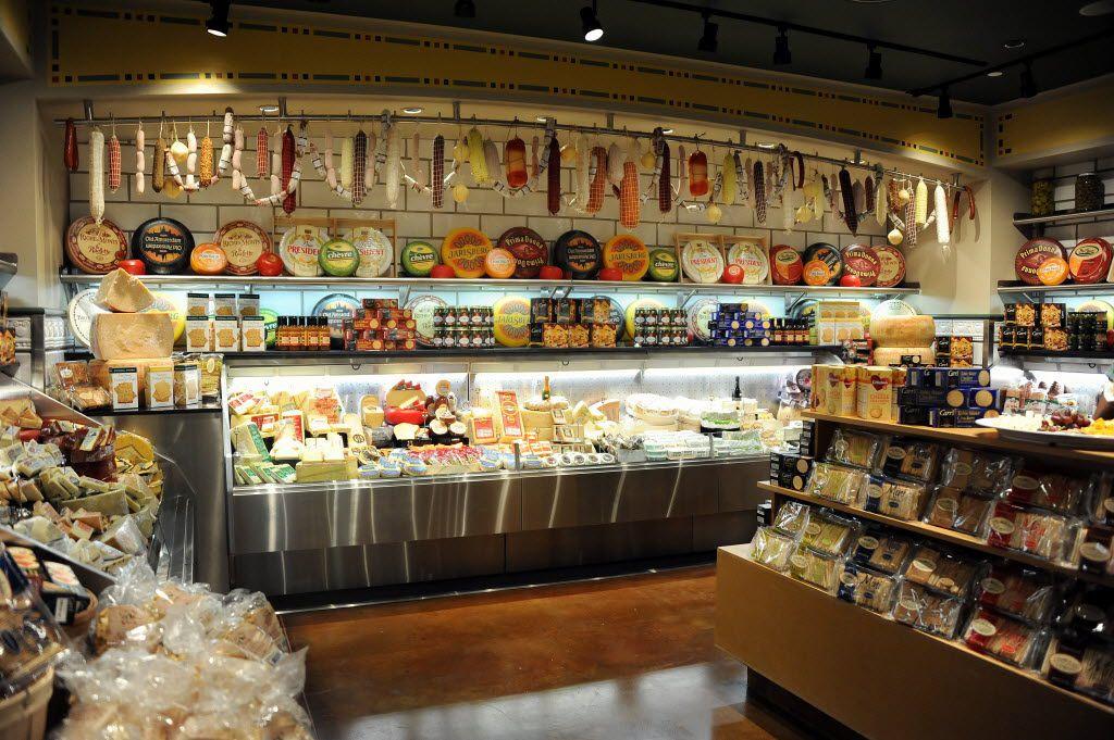 Deli Cheese Eatzi's Market Dallas_Ramsgard