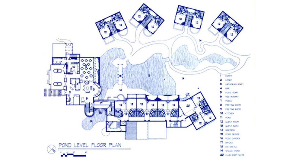 Site Mirbeau Inn & Spa _Ramsgard